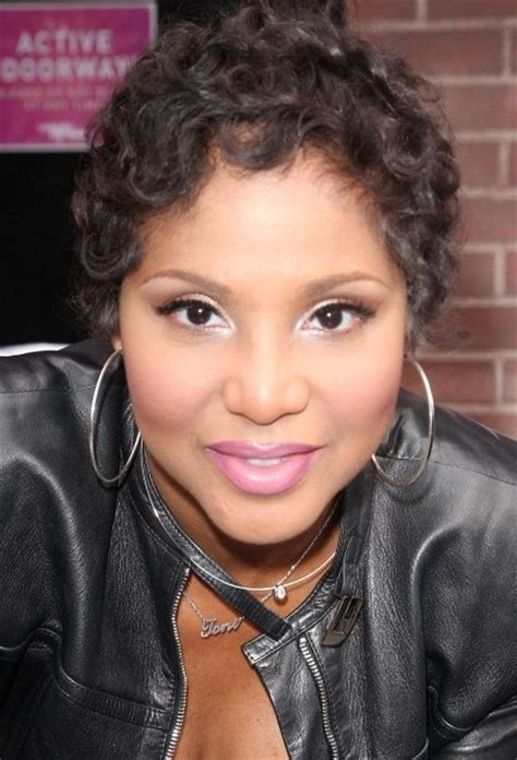 wet set hair styles for black women toni braxton short curly hairstyle toni braxton wet