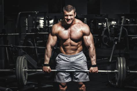 Rack Pulls Bodybuilding by Rack Pulls For Building A Better Primal