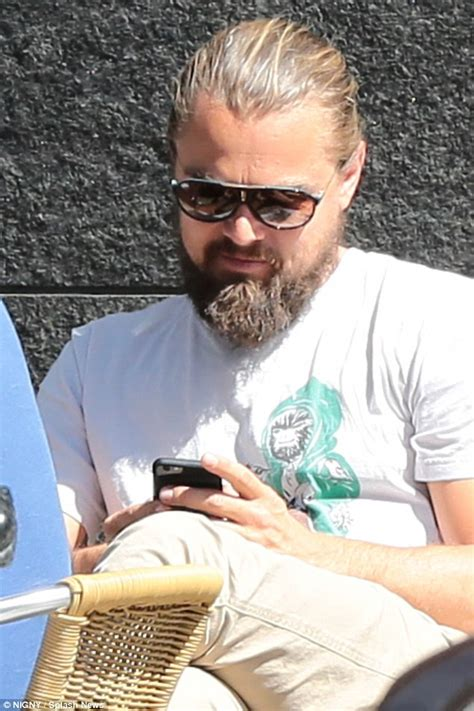 name of leonardo dicaprio hairstyle in the departed leonardo dicaprio strays away from his heart throb status