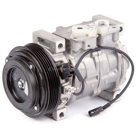 Suzuki Ac Compressor Suzuki A C Parts From Discount Ac Parts