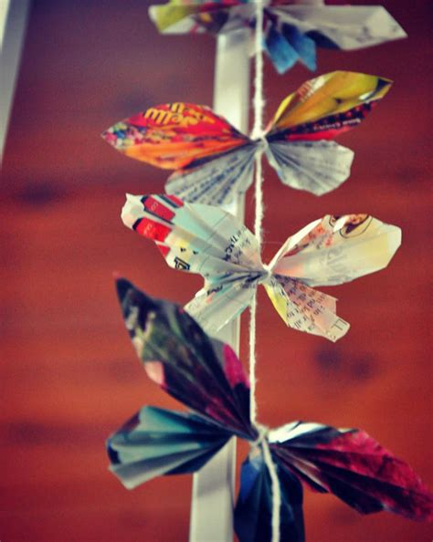 How To Make Handmade Butterfly - 6 butterfly projects to make your imagination flutter