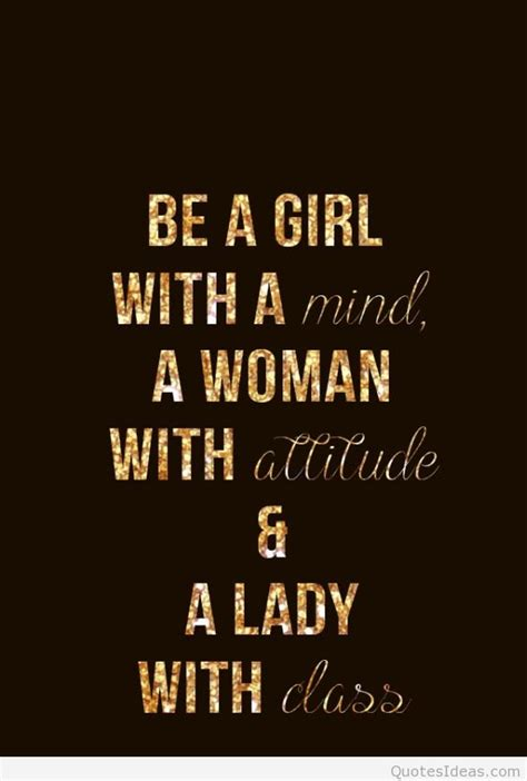 Attitude Quotes For Women. QuotesGram