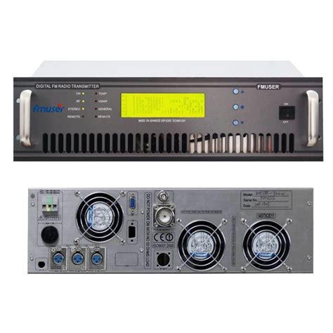 Lifier Fm 1000 Watt Czh618f 1000c 1000w 1kw Transmissor Fm De R 225 Dio