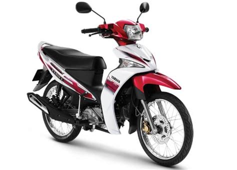 Standar 12 Motor Matic Pelangi Thailand yamaha spark 115i apakah ini pengganti zr federal