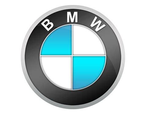 tutorial logo bmw how to create bmw logo in photoshop drawing techniques