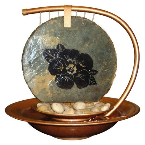 zen rock garden table fountain 1000 images about zen tabletop fountain on pinterest