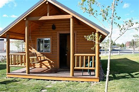 yellowstone grizzly rv park west yellowstone mt