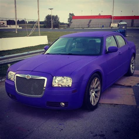 Custom Chrysler 300 Accessories by Purple Chrysler 300 Accessories Search My Car