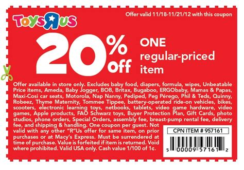 printable vouchers for toys r us new printable toys r us coupons printable coupons online
