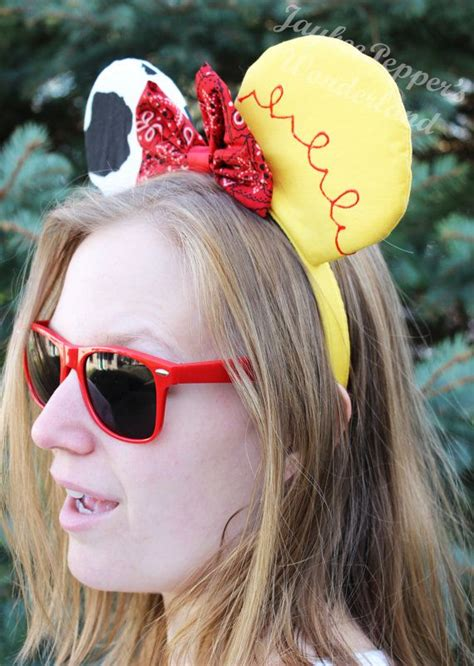 Bandana Mousy Ear by 20 Best Images About Mickey Ears On Rapunzel