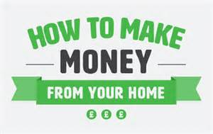 how to make money from home collegue and forex ways to make money from home