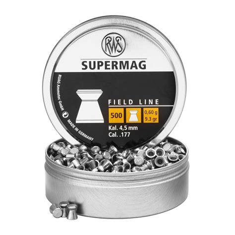 Mimis Rws Supermag 4 5mm rws supermag 4 5mm field line 0 60g kotte zeller