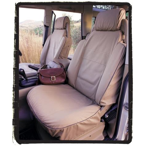 Seat Covers For Toyota Land Cruiser Toyota Land Cruiser 70 Series Up 2 Buckets