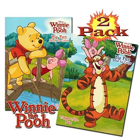 disney coloring books for sale winnie pooh book set for sale only 2 left at 75