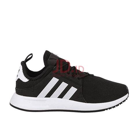 Adidas Sepatu X Plr jual adidas x plr cblack ftwwht cblack uk 9 5 cq2405 jd id