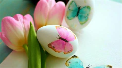 easter egg decorations 29 easter egg decorating ideas anyone can make diy projects