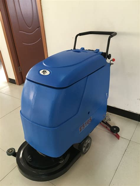 Best Floor Scrubber by E510s Best Selling Floor Cleaning Machine Industrial