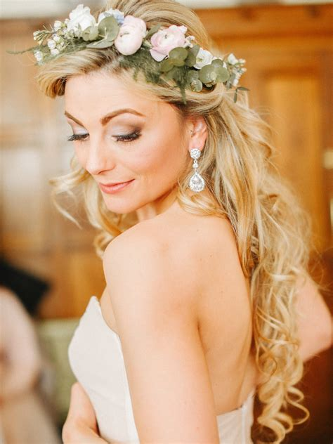 Wedding Hair And Makeup Wakefield by Harriet Makeup Artist Hair Stylist