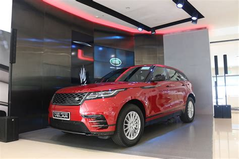 land rover singapore range rover s mid sized velar revealed in singapore