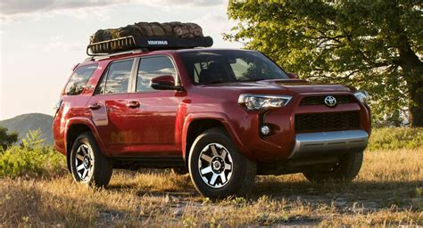 When Will The Toyota 4runner Be Redesigned 2018 Toyota Camry And The New Mid Size Development