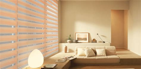the best blinds for your living room shade works