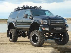 Lifted Fords Vehicles Ford Should Bring Back Part 1 Trucks Ford Addict