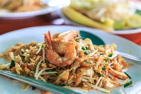 thai dishes 5 thai dishes to try during songkran