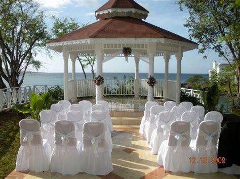 Gazebo Wedding Design Ideas,