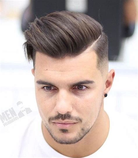 type of hairstyles for guys best 25 mens hairstyles fade ideas on