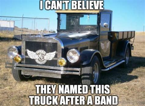 amazing truck memes