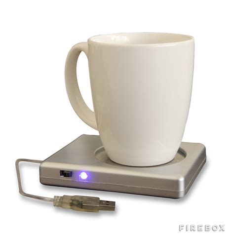USB Cup Warmer   buy at Firebox.com