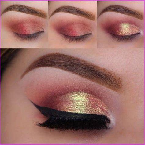 imagenes de ojos naturales fashionble ojo natural tutoriales de maquillaje para el