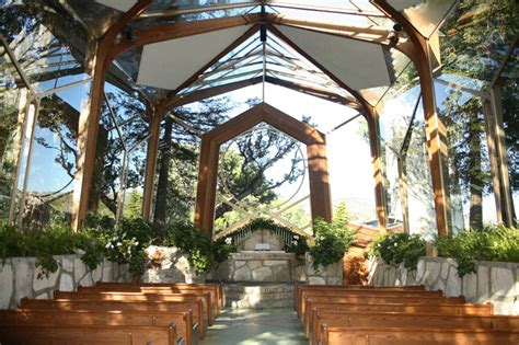 top 10 wedding chapels in los angeles oh by the way architecture wayfarers chapel
