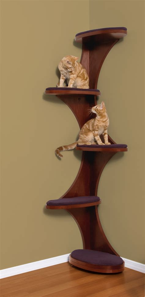 modern cat tree modern cat tree furniture images
