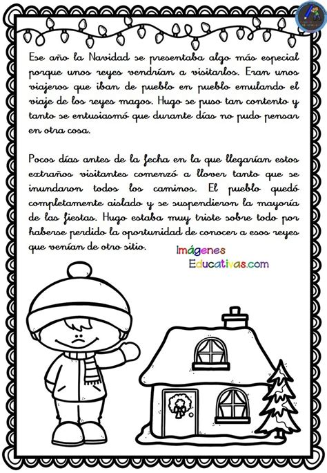 cuentos de navidad cuentos infantiles recursos educativos cuentos cortos de navidad para trabajar comprensi 243 n
