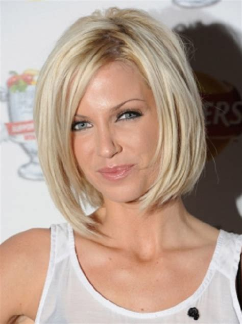 Bob Hairstyles 2014 by 16 Stacked Bob Haircuts For Updated