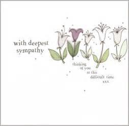 handmade sympathy card by eggbert notonthehighstreet