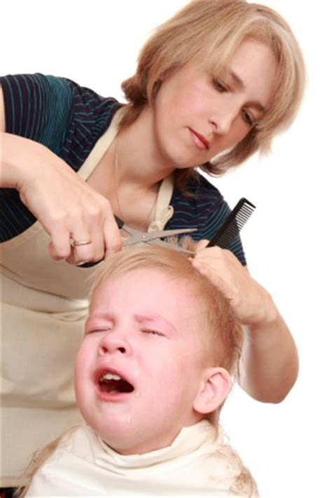 crying haircut story hassle free haircuts for children north shore pediatric