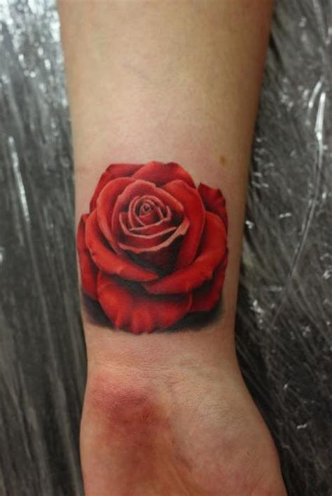 the best wrist tattoos wrist anderton the best flower