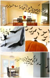 Easy Halloween Decorating 40 Easy To Make Diy Halloween Decor Ideas Page 2 Of 4
