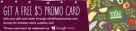 Whole Foods Gift Card Discount - deep discounts on gift cards at staples whole foods more