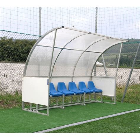 panchine da calcio calcio calcetto panchina co x allenatori atleti mod
