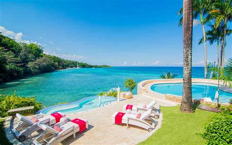 Cottages In Ocho Rios Jamaica by Chico Estate Villa Cottage Ocho Rios Luxury Villas Lujure