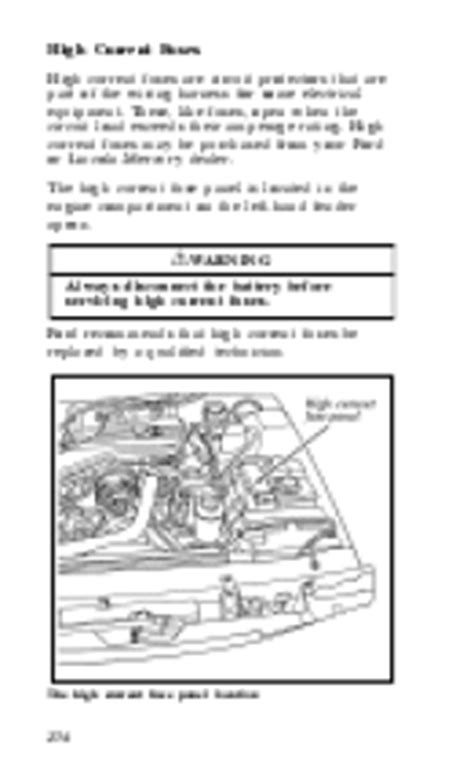 electric and cars manual 1996 mercury cougar spare parts catalogs where is the fuse box on a 96 cougar 1996 mercury cougar support
