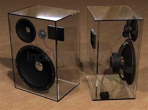Ram Plat Besi Box Speaker jual box speaker acrylic supplier acrylic jakarta