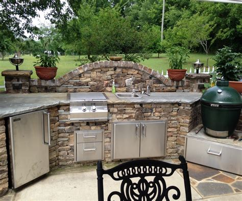 outdoor kitchen island plans gallant getting yet in outdoorkitchen plans along with