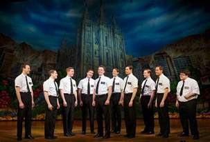 Book Of Mormon Book Of Mormon Finally Gets Staged Utah Chicago Tribune