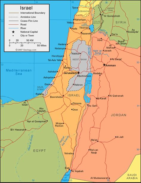 middle east map palestine middle east maps israel and palestine map world