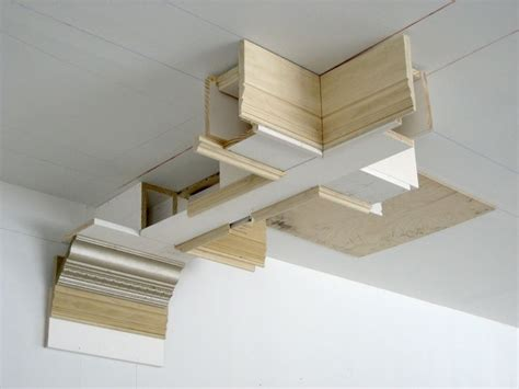 Coved Ceiling Definition by How To Build A Coffered Ceiling Coffered Ceiling Media