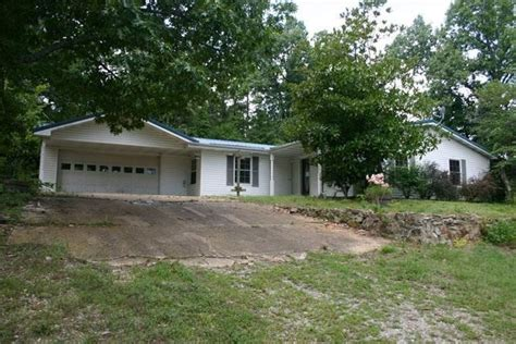 In Mountain Home Ar by 5647 Highway 5 S Mountain Home Ar 72653 Foreclosed Home